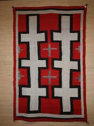 Navajo rug designs for kids Gerdan Co Charleys Navajo Rugs Hubbell Trading Post Transitional Navajo Rug