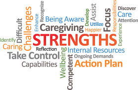 List Of Personal Strengths And Weaknesses Caregiver Strengths How To Understand And Harness Them