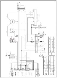 2006 buyang 110cc atv wiring diagram wiring diagram simonand taotao ata110 b wiring diagram at Taotao 110cc Atv Wiring Diagram