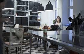 urban house furniture. hotel kitchen urban house copenhagen by meininger hotels furniture