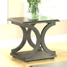 30 inch end table inch side table inch height end table creative of inch tall end