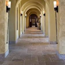mexican noce tumbled versailles from arizona tile is is posed of mexican noce travertine which