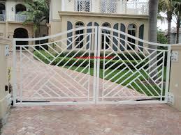 modern metal gate. Modern Metal Gate S