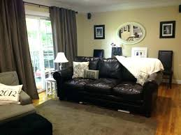 decorating brown leather couches. Dark Chocolate Leather Sofa Brown Decorating Ideas  Fabulous Couches A