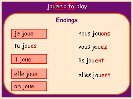 french er verbs french er verbs youtube