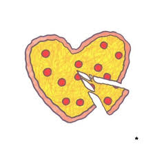 transparent pizza slice tumblr. Modren Transparent Pizza Looove Transparents Tumblr Overlays Throughout Transparent Slice Tumblr R