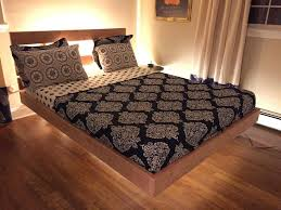 Best 25+ Floating bed frame ideas on Pinterest   Floating bed diy, Shoes  with led lights and Platform beds