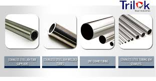 Stainless Steel 304 Tube Suppliers 304 Grade Ss Seamless