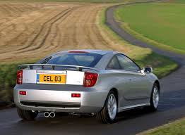 2000 - 2005 Toyota Celica Review - Top Speed