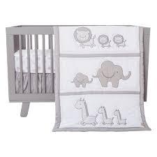 full size of interior 273daab442c2 attractive grey and white crib bedding 38 d6e057b1 e818 4860