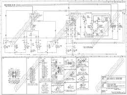1976 ford truck wiring diagrams wiring diagram 1977 ford f150 ignition switch wiring diagram at 1979 Ford Ignition Diagrams