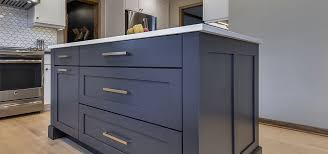 color customization top trends in kitchen cabinetry
