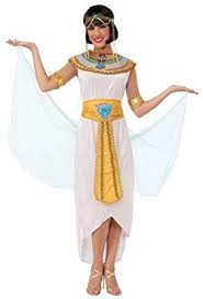 Forum Novelties Womenu0027s Egyptian Queen Costume, Multi, One Size