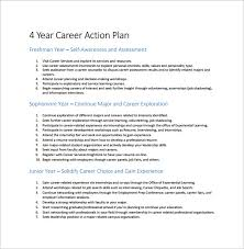career planning essayssample career action plan best personal career action plan template 8 word excel pdf format