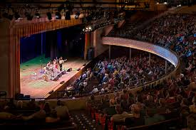 Going Country 8 Musical Venues To Visit In Nashville The