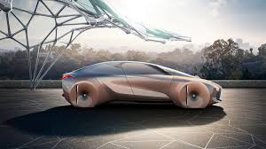 BMW readying Tesla-rivaling electric i concept car - Roadshow