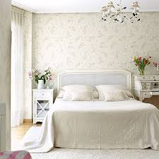 Modern Vintage Bedroom. I Love The Bedspread In This One