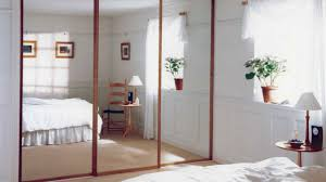 Mirrors In Bedroom Mirror Paneling Smart Ideas For Small Bedrooms Youtube