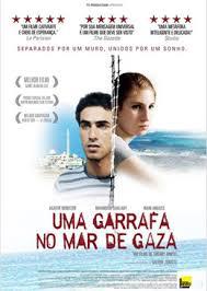 Uma Garrafa no Mar de Gaza – Legendado