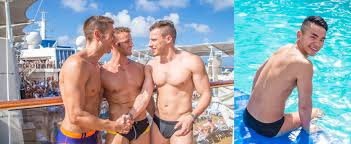 Single gay person vacation packages
