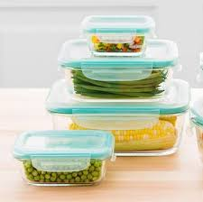 in this guide you will discover many reasons why you should ditch all your plastic food boxes and switch to glass food storage containers