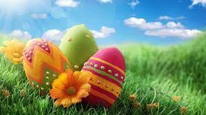 Easter Desktop Wallpapers - Top Free ...