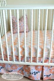 design your own crib bedding crib bedding design in mercer fabrics custom made by c fl