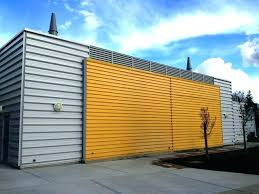 corrugated metal half wall corrugated steel wall panels corrugated corrugated metal wall panels corrugated metal