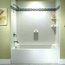 tile bathtub surround bathtub surround options bathtub enclosure subway tile bathtub surround with decorative trip of tile bathtub surround
