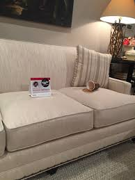 the maxfield sofa is an integral piece in the popular joe ruggiero collection featuring clean