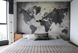 How To Clean Bedroom Walls Delectable 48 Things To Do With The Empty Space Over Your Bed Freshome