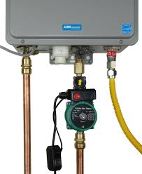 Hot Water Tank Installation How Do I Get Hot Water Faster