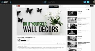 youtube video image size new youtube thumbnail previews actual video and sidebar