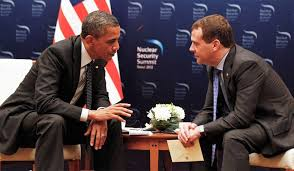 Left Hypocrisy: Russia, Partner Under Obama, Is Now an Enemy | National Review