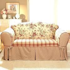 slipcovers for box cushion slipcover pottery barn wingback chair