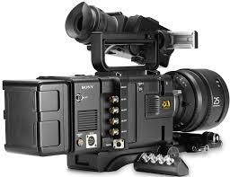 sony f55. recording media sony f55 a
