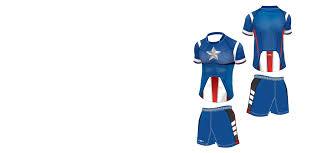 new superhero rugby kits