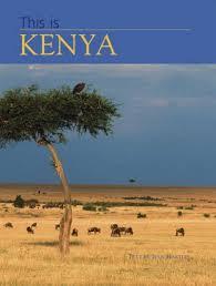 This Is Kenya: Hartley, Jean: 9781845371517: Amazon.com: Books