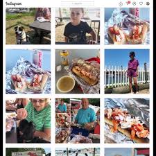 The Lobster Shack - Home - East Haven ...