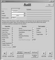 Always Up To Date Medical Chart Auditing Tools 2019