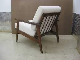 mid century danish lounge chair. Simple Century Pair Of Mid Century Modern Danish Lounge Chairs At 1stdibs Mid Century  Lounge Chair And Ottoman Inside Chair