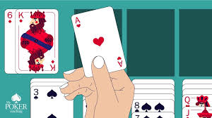 How to set up solitaire with cards. Solitaire Card Game Rules Learn How To Set Up And Play Solitaire