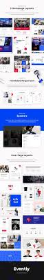 Event Website Template Custom 48 Best WordPress Themes Images On Pinterest Wordpress Template