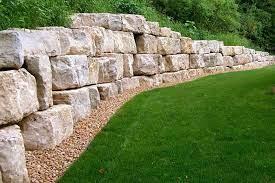 stone retaining walls retaining wall