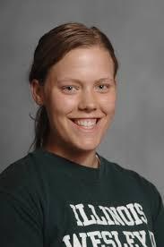 Kathleen Johnson - 2009 - Women's Tennis - Illinois Wesleyan University  Athletics