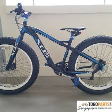 Xds Warlora Ii Fat Bike For Sale Others Singapore Marketplace