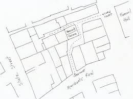 hancocktavern1867corncourt odd buildings restaurant ing through history on job description template for a waitress