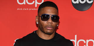 Nelly Rocks Shades on the Red Carpet at American Music Awards 2020 ...