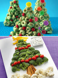 Of course, the holiday season is a time to indulge your sweet tooth and comfort food cravings. 1 40 Creative And Inspiring Ideas For A Diy Non Traditional Christmas Tree Project Homesthetics 7 Homesthetics Inspiring Ideas For Your Home
