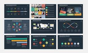 Ppt Template For Academic Presentation 60 Beautiful Premium Powerpoint Presentation Templates Design Shack